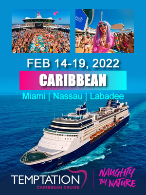 Temptation Cruise Caribbean Miami