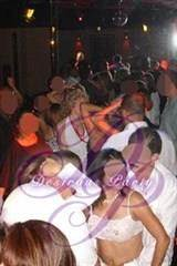 Sat, Oct 14, 2006 Vanilla Crush Encounters Houston TX Public NightClub Photo
