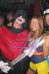 Sat, Oct 28, 2006 Halloween Desirous Encounters Houston TX Public NightClub Photo