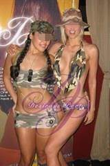 Sat, Nov 11, 2006 Camo Desirous Encounters Houston TX Public NightClub Photos