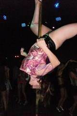Sat, Apr 9, 2011 X-Rated Desirous Club Coppia Houston  Texas Public NightClub Photo
