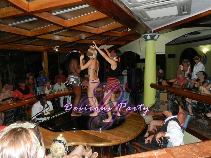 Wild On......Hedonism II Hedonism II Jamaica Jul 27 2012 ...