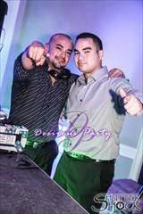 Dj's O and Jeff H at Playbor Day weekend in houston texas.