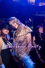 Thu, Jan 1, 2015 New Years Eve Houston Gatsby Ball 2015  Ritz Ultra Lounge Houston Texas Public NightClub Photo