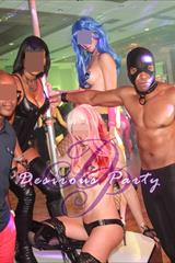 Fri, Jul 17, 2015 Purgatory, Heaven or Hell,Total Hotel Party Weekend 2015 DoubleTree  Houston Texas Hotel Photo