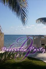 Sun, Nov 1, 2015 Wild On.......Desire R.M. Desire Resort Riviera Maya Puerto Morelos  Resort Photos