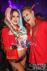 Sat, Apr 22, 2017 CosPlay Erotica Ritz Ultra Lounge Houston Texas Public NightClub Photos