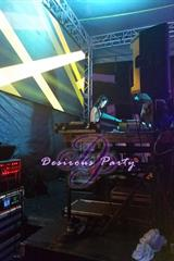 Tue, Aug 8, 2017 Dirty Vibes- Bass, Boobs, Beats- Music Fest 2017 Desire Pearl Resort  Puerto Morelos Resort Photo