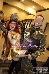Sat, Dec 30, 2017 Eve of Eve- A Sparkly Soiree DoubleTree  Houston Texas Hotel Photo