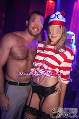 Sat, May 19, 2018 CosPlay Erotica  Ritz Ultra Lounge Houston Texas Public NightClub Photo