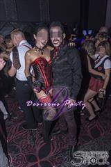 Sat, Oct 27, 2018 Halloween Erotica Ball 2018 Ritz Ultra Lounge Houston Texas Public NightClub Photo