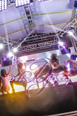 Tue, Aug 6, 2019 Dirty Vibes Music Fest  Desire Pearl Resort  Puerto Morelos Resort Photo