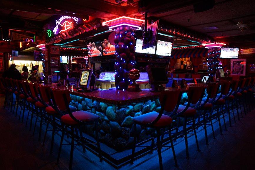 Colorado Sports Bar And Grill Public Nightclub Houston Texas