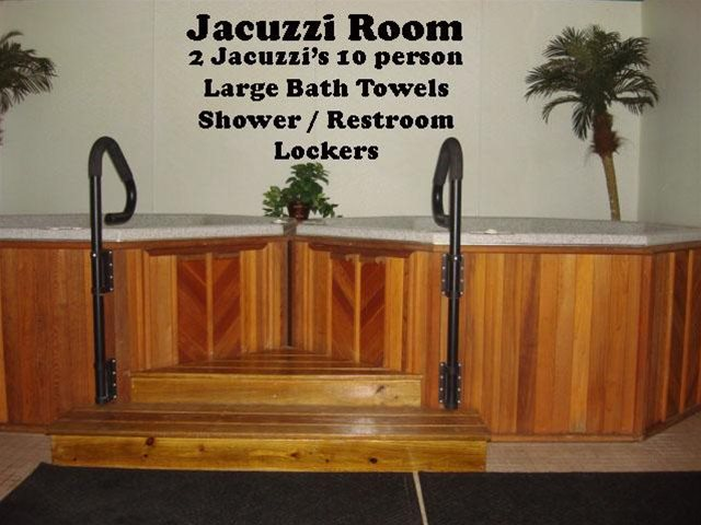 tmz Houston Swingers Club Jacuzzi Tubs