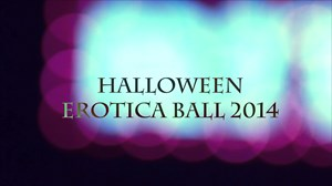 Halloween Erotica Ball 2014