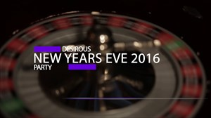 Casino Royale- NYE 2017